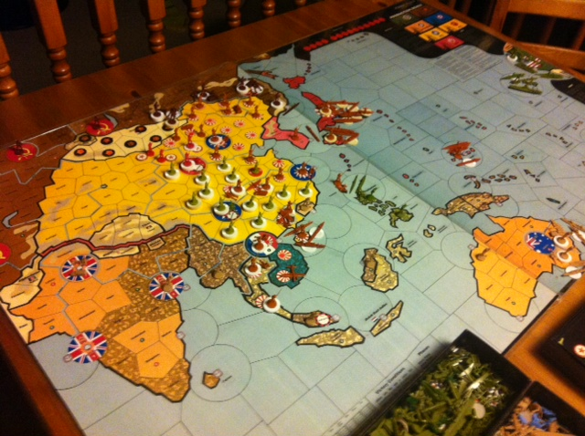 World War II in Europe now at HBG | Axis & Allies  org Forums