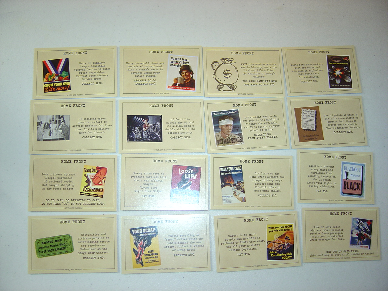 08 Home Front Cards.JPG