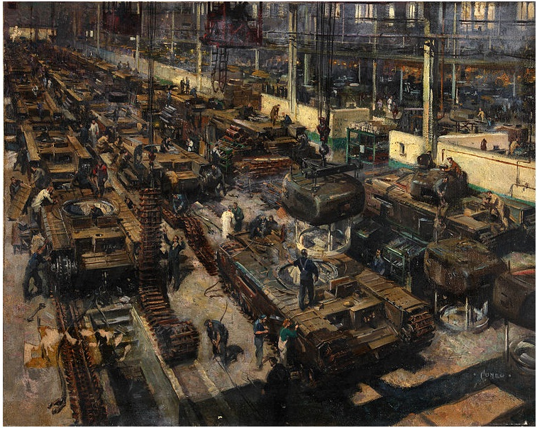 Churchill Tanks Production Line.jpg