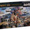 Axis & Allies Pacific 1940 Pictures and Fact Sheet