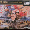 Axis & Allies Europe 1940 Preview 1: Out of the Box