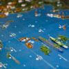 Image: Axis and Allies Pacific 1940: Game in progress