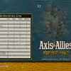 Image: Axis and Allies Pacific 1940: Mobilization Zone on the Map