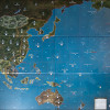 Image: Axis & Allies Pacific 1940 Map