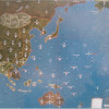 Image: Axis & Allies Pacific Map 2