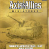 Image: A&A Miniatures: Africa 1940 – 1943 Map Guide Announced