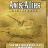 Axis & Allies Miniatures North Africa: Maps, FAQs, Trucks, and More