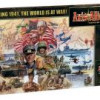 Axis & Allies Anniversary Edition More Details