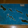 Image: Guadalcanal game board emtpy