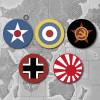 Axis & Allies Miniatures: 1939 – 1944 Set Preview 1