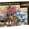 A Beginners Guide to Axis and Allies 50th Anniversary Edition, 1942 Scenario