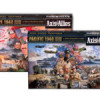Pacific 1940 and Europe 1940 Second Edition Announced
