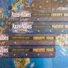 What's New in Axis & Allies Pacific 1940 and Europe 1940 Second Editions
