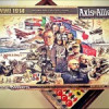 Axis & Allies WWI 1914 Preview: Six Second Unboxing Video