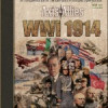 Axis & Allies WWI 1914 Preview: The Rulebook