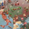 A Second Game of Axis & Allies WWI 1914