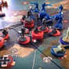 Axis & Allies WWI 1914 Preview: Movement and Combat Rules