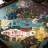 First Impressions of Axis & Allies WWI 1914
