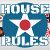 Five Tenants of Good House Rules for  Axis & Allies