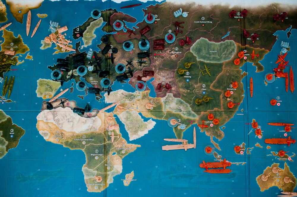 торрент axis allies скачать