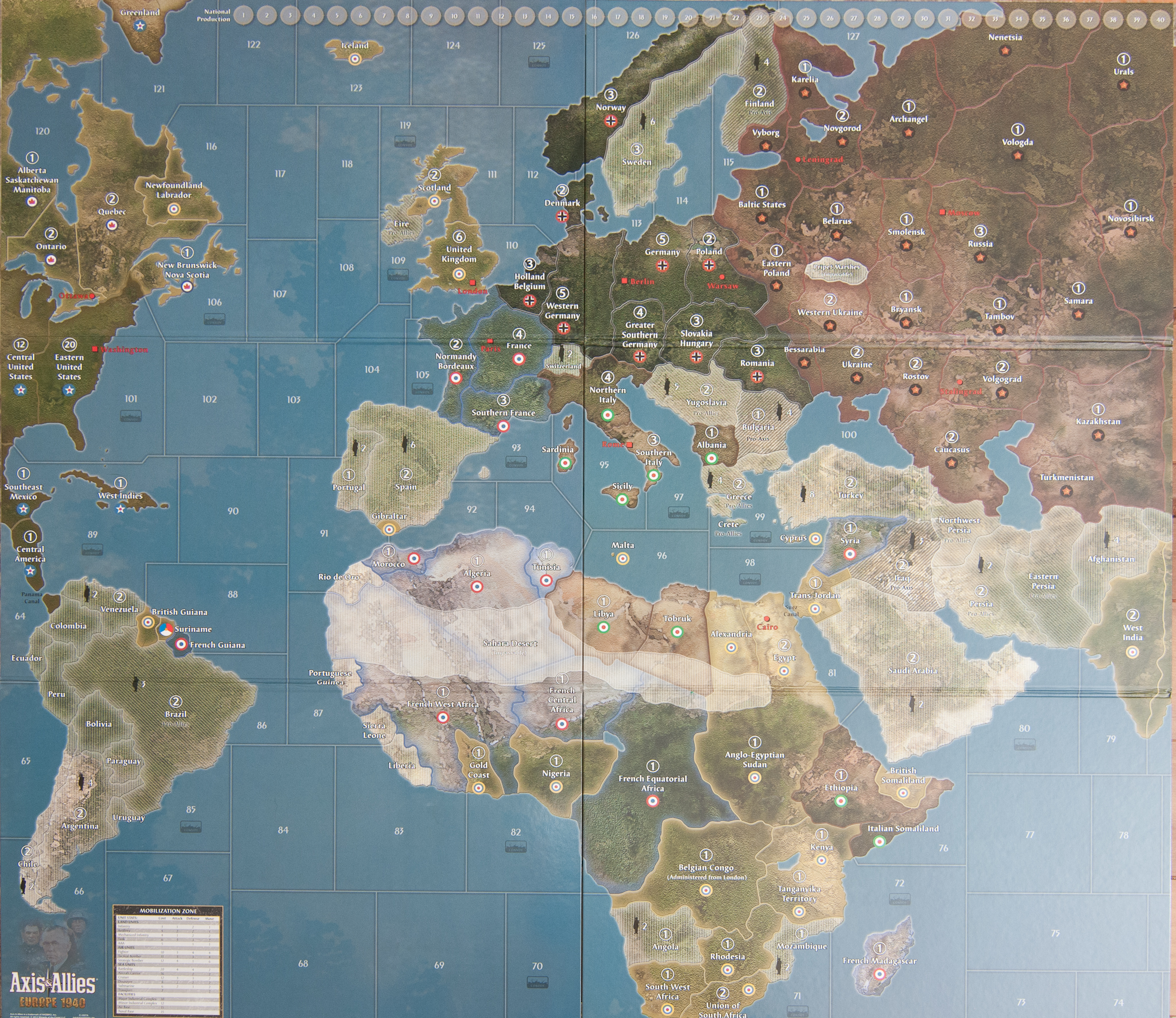 Us Allie Map Globalinterco - Worls map of us and it allies