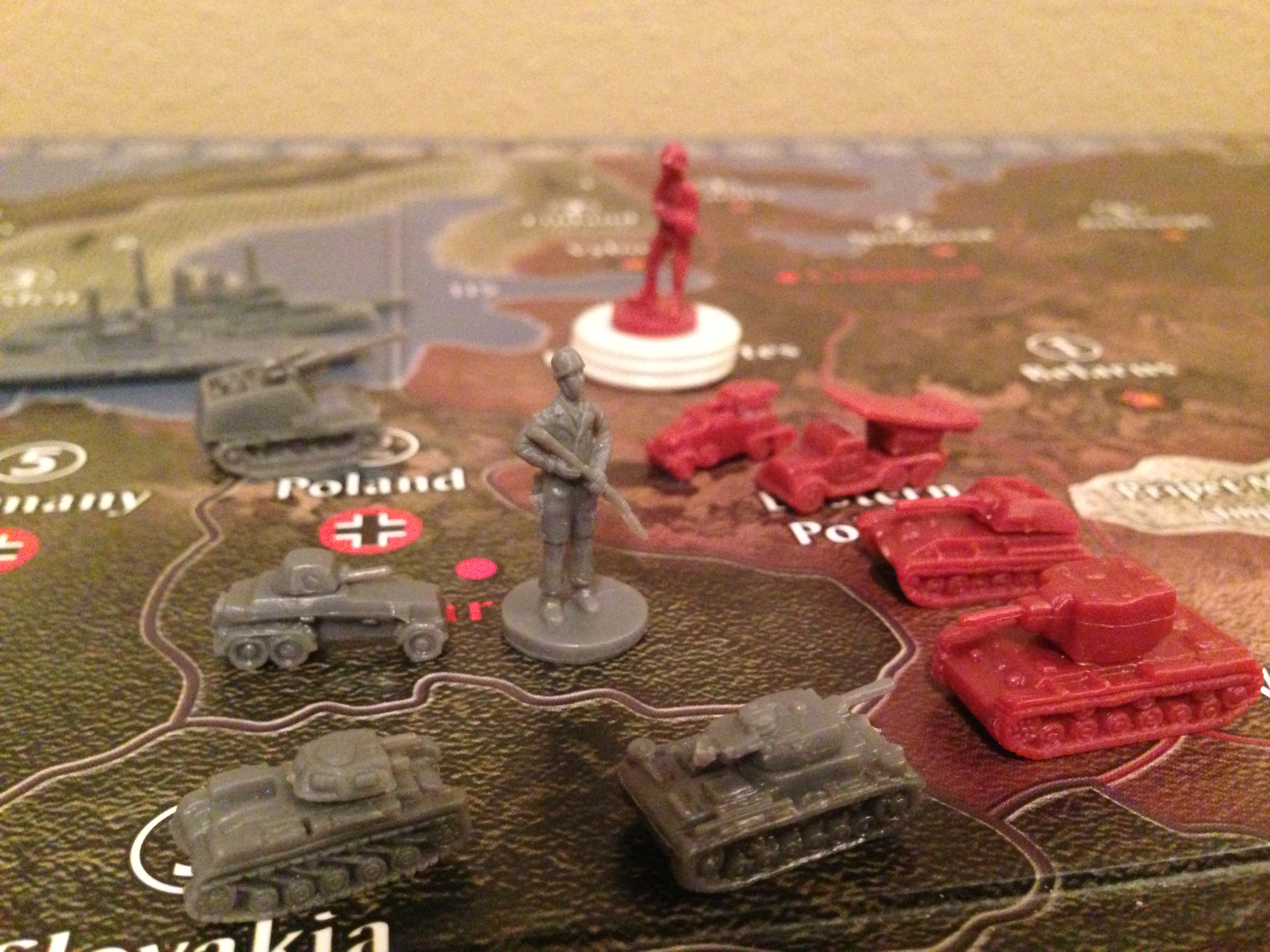 What is the best edition of Axis and Allies? - Quora
