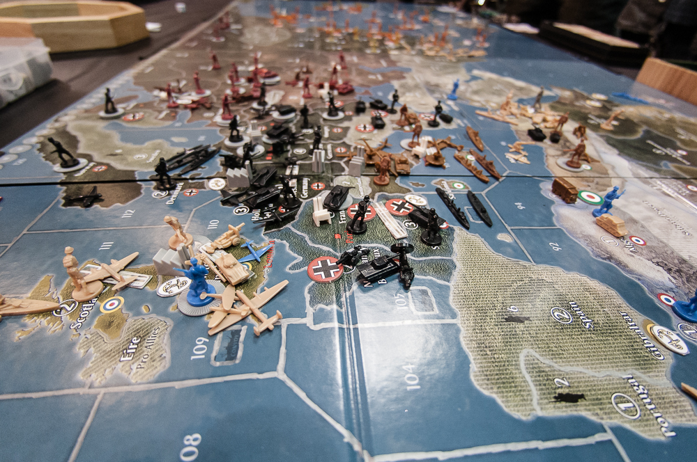 axis and allies global 1940 second edition strategy