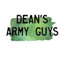 Dean's Army Guys