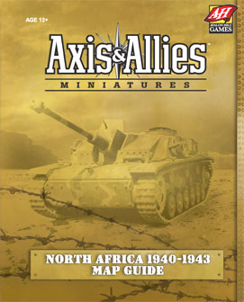 A&A Miniatures: Africa 1940 - 1943 Map Guide Announced 2569